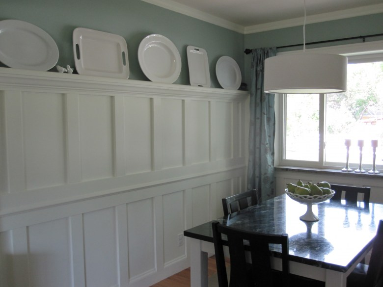 Dining Room Molding Ideas | Snaz Today