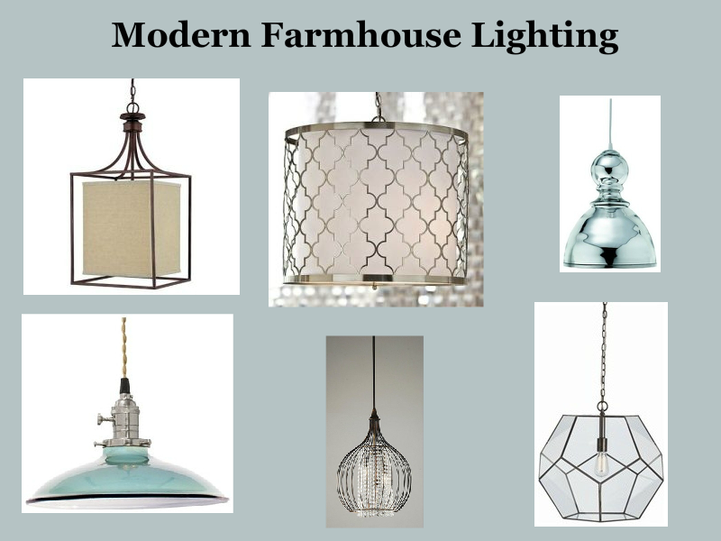 modern farmhouse light fixtures light fixtures for a